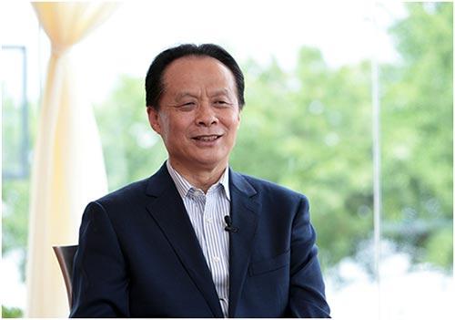 【中国网】好bob娱乐集团耿福能:品牌强,则中国经济强